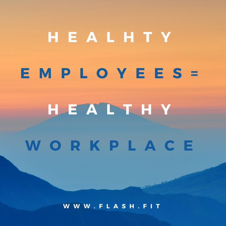 Best 25+ Workplace wellness ideas on Pinterest | Work ...