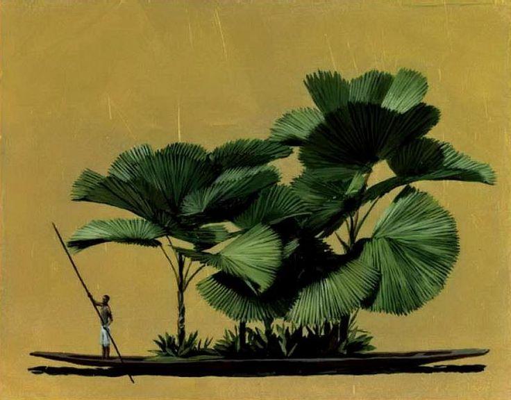 Pedro Ruiz, 1957 | Colombian Conceptual painter