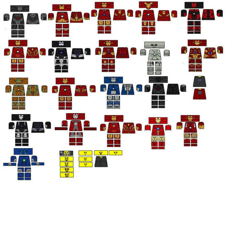 lego scarlet spider decals - photo #44
