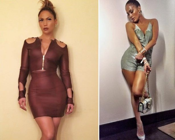 Jennifer Lopez Wows The View: 10 Pound Weight Loss Due To Vegan Diet And Exercise