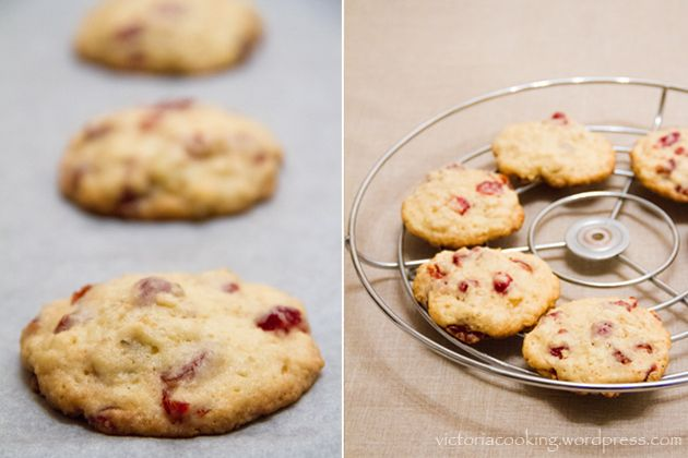 06 - Печенье с кусочками шоколада и овсяными хлопьями