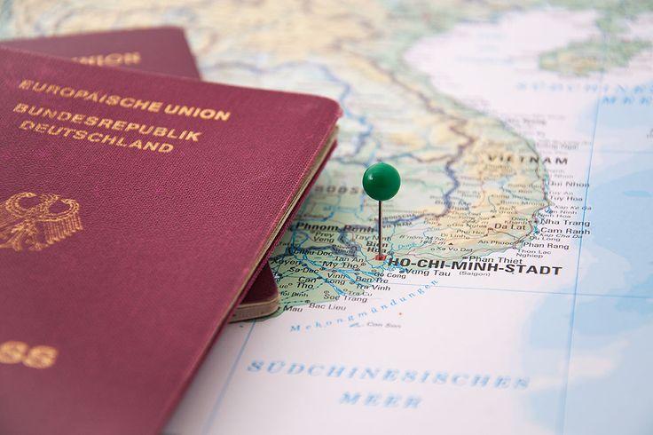 So kannst du dein Vietnam-Visum beantragen (Update 2016)