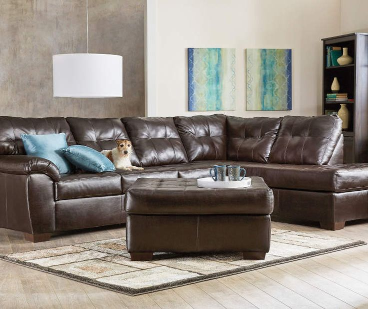 Manhattan Sectional Sofa Big Lots Antonio Large Leather 459 Best Living Room Images On Pinterest | 'salem's Lot ...