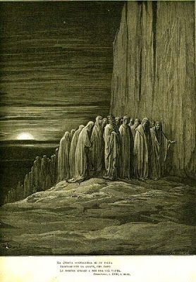 Biblical Evidence for Catholicism: Biblical Evidence for Purgatory: 25 Bible Passages