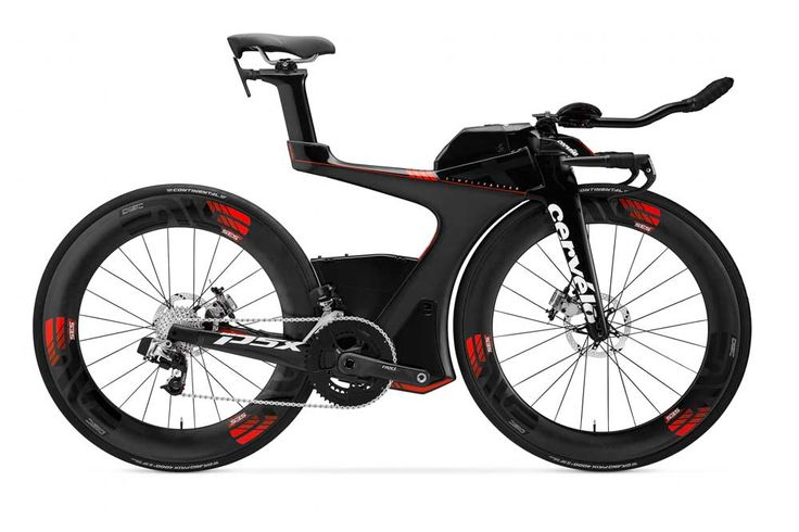 Cervélo's Radical New P5X Triathlon Bike Looks Like The Future --   Well, well, well. Yesterday I told you I had my heart set on the Felt track bike our ladies rode in the Rio Olympics, while that bike still has a sp...
