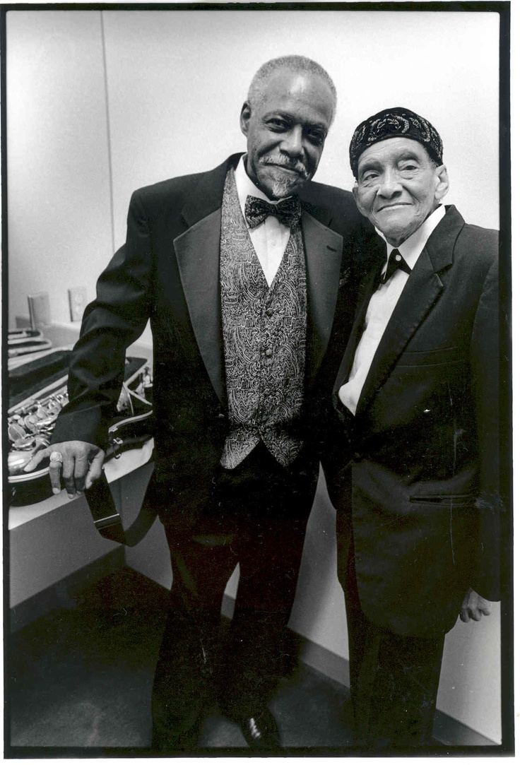 17 best images about ray charles side men bari david fathead newman and little jimmy scott see more ray charles