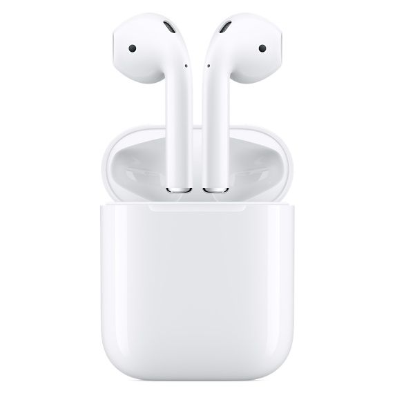 One final Apple purchase for the year... hopefully I like these more than the iPhone 7 plus home button.