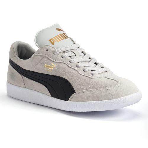 PUMA Liga Men's Suede Sneakers #MakeYourMove