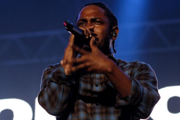 Em Julho de 2016, Kendrick Lamar foi estrela maior no Super Bock Super Rock