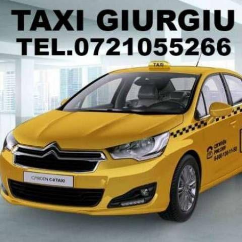 Taxi giurgiu tei.0721055266 giurgiu 159908, anunturi giurgiu