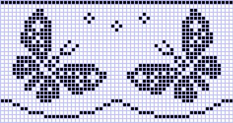 Resultado de imagen para pinterest crochet pinit bicos