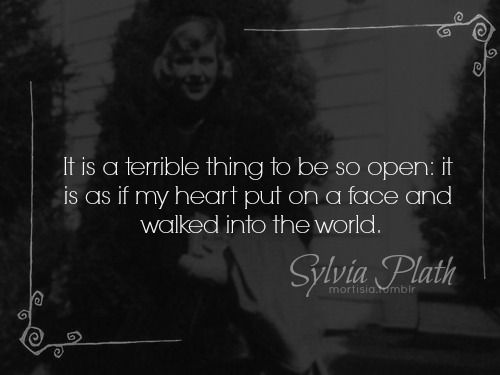 plath s poetry Plath poetry project 428 likes 16 talking about this sylvia plath dated her poems as she finished them on each day plath wrote a poem in the last.