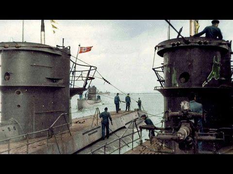 U-123 Reinhard Hardegen U-66 Richard Zapp U-552 Erich Topp U-567 Engelbe...