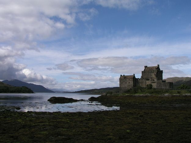 The Highlands of Scotland. | The 9 Happiest Places To Live In Britain