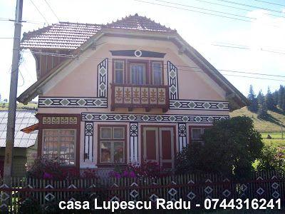 Satul Ciocăneşti,Suceava