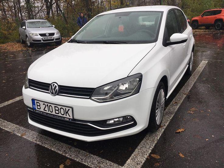 Sibiu welcoming car rent