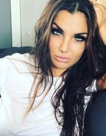 Elettra Lamborghini Age, Height, Weight, Bra Size, Measurements