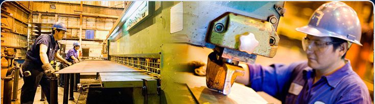 Allied Steel's certified welders provide you top quality welding services. Here, a variety of different assemblies and products are created using structural steel products that range from light to heavy weights.
