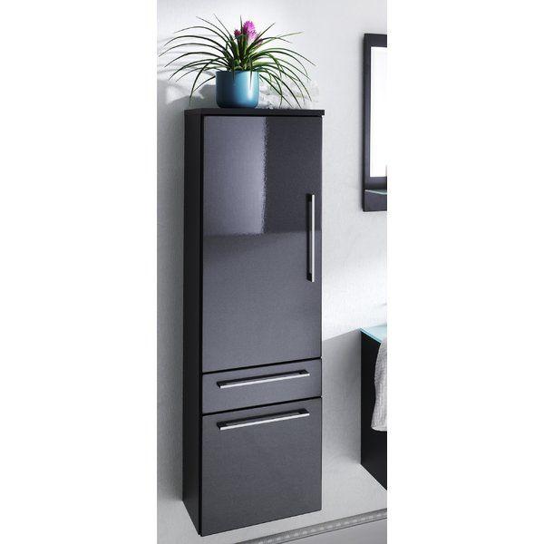Best 20+ Tall Bathroom Cabinets Ideas On Pinterest