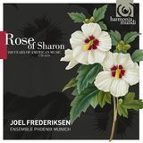 Rose of Sharon: 100 Years of American Music, 1770-1870 [CD], 15738684