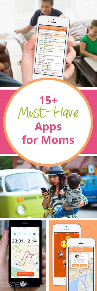 With a million things to do and a million directions to do them in, busy moms can use all the help we can get! Check out the top apps recommended for moms by readers like you. For the complete brainstorming session on our HowDoesShe Facebook page, click HERE. Scheduling & Lists 1.Cozi(FREE): managesevery aspect of …
