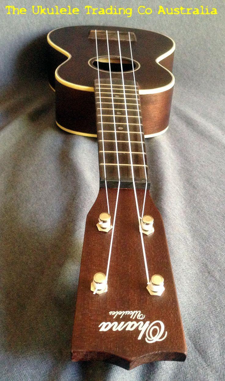 11 best images about ohana ukulele sk 38 solid mahogany soprano uke styled on a vintage martin. Black Bedroom Furniture Sets. Home Design Ideas