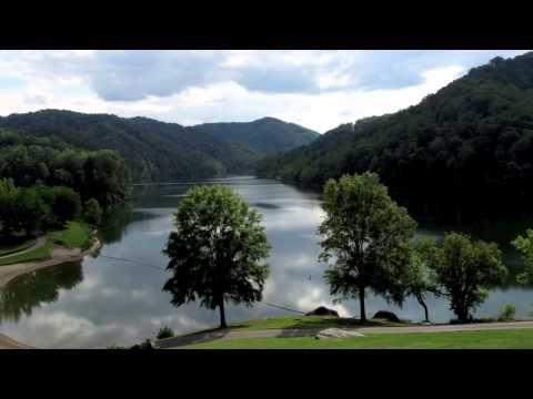 """Elvis Presley - """" Kentucky Rain """" - ( Images of Kentucky - USA ) - YouTube"""