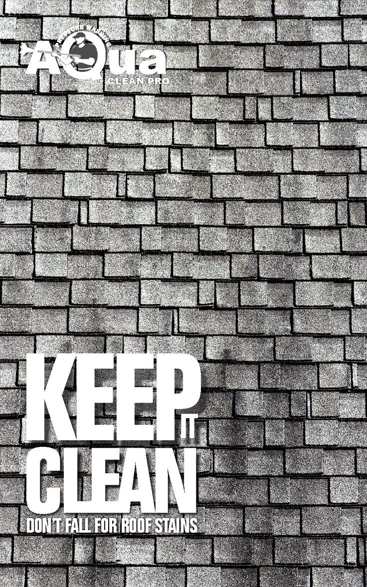 7 best Roof Cleaning images on Pinterest | Roof cleaning, Crossword ...