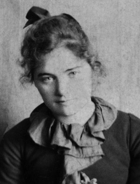 Artist & Author Emily Carr, featured on 15th March, 2013 (http://matriline.org/nubert-says/2013/3/15/once-a-woman-captured)