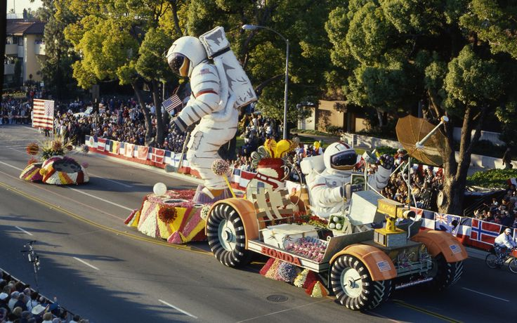 37 best rose parade images on pinterest horses for Rose city motors pasadena