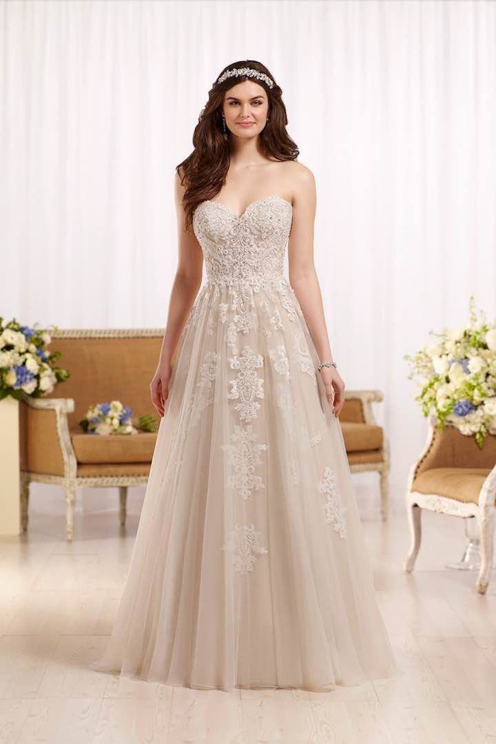 1000 images about colored wedding dresses on pinterest for Wedding dress shops in green bay wi