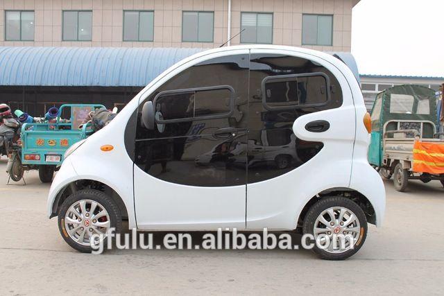2016 Caliente-venta nueva energía eléctrica coche sin permiso de conducir con menor/coche eléctrico hecho en China-en Coches nuevos de Automóviles en m.spanish.alibaba.com.