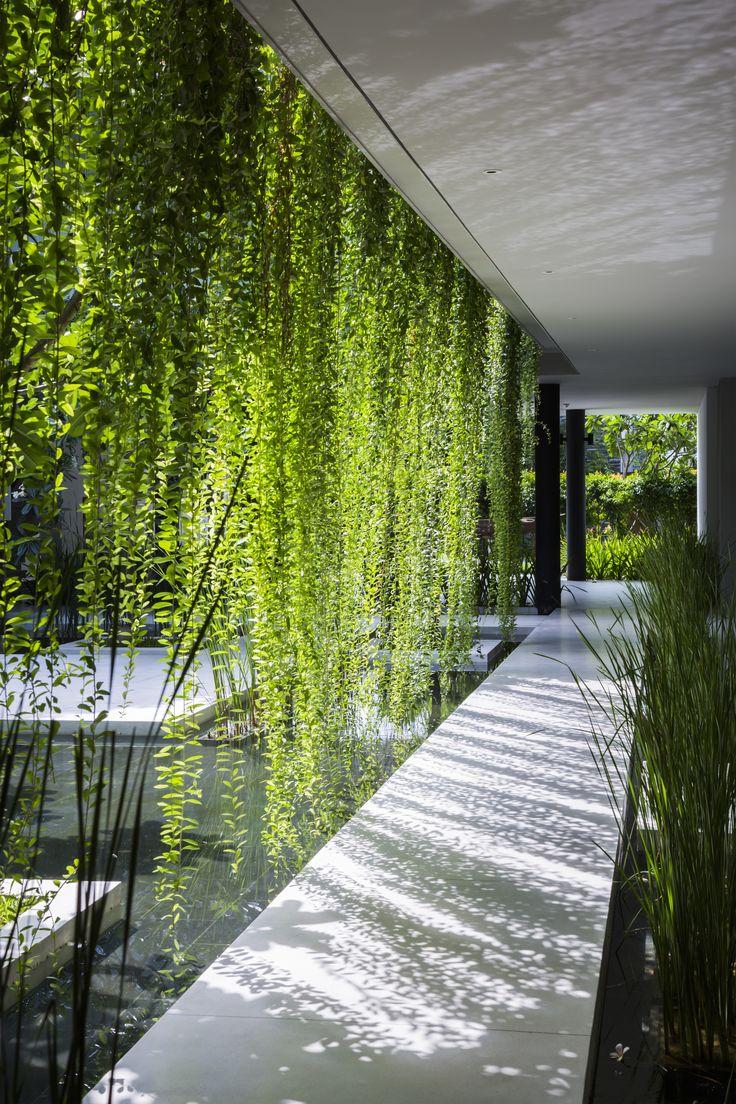 Imagem 17 de 22 da galeria de Spa Naman / MIA Design Studio. Fotografia de Oki Hiroyuki                                                                                                                                                                                 Mais