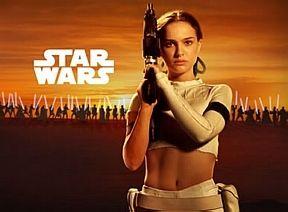 'Guerra nas Estrelas: Episódio II - O Ataque dos Clones' será lançado em 3D  - Divulgação