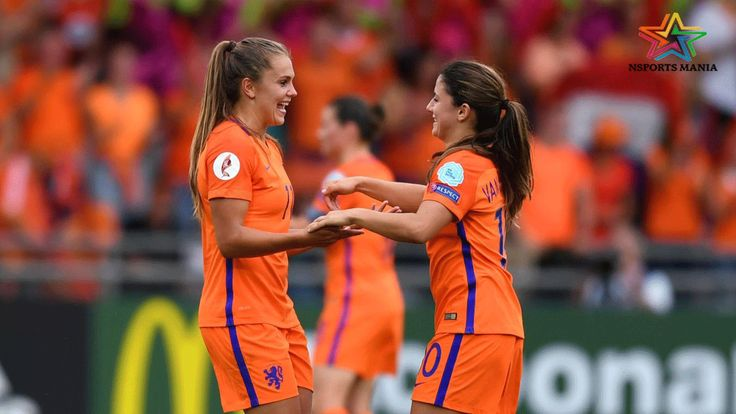 WOMEN'S EURO - The Netherlands won Saturday's first ticket to the semi-finals with Sweden (2-0) ahead of their home crowd in Doetinchem