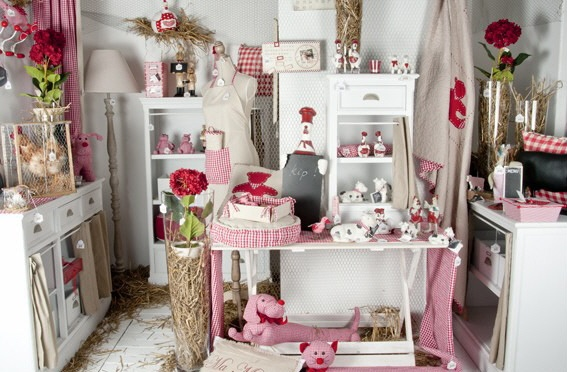 d co enfant boutique d co cosy linge de maison lilie rose d co pinterest. Black Bedroom Furniture Sets. Home Design Ideas