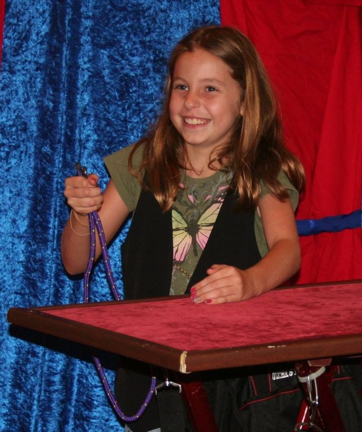 How To Run a Magic Drama Camp for Kids Entertainers