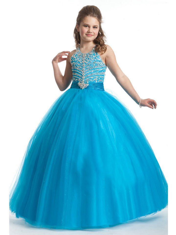 25  best ideas about Kids prom dresses on Pinterest | Sparkly prom ...