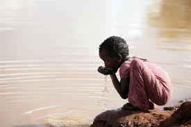 Agua recurso no renovable
