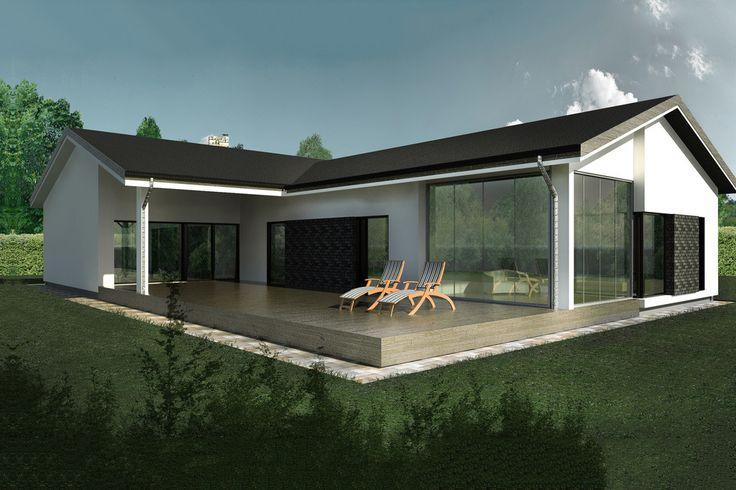 Perfect 119 CUBE   DAN WOOD House Schlüsselfertige Häuser | Hausideen |  Pinterest | Cube, Woods And House