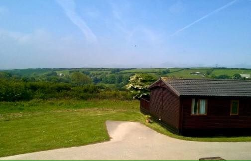 "We have a lovely Cornish (UK) 2 bed/2bath holiday home - sleeps 6 - with some weeks still available - 20% discount currently offered! Dogs are welcome to take their humans!   Check the website - www.southwestholidayparks.co.uk - for current prices on GOLD pet friendly lodge at Juliots Well then to book this lodge - No. 78 - just call Reception on 01840 213 302 and quote ""BOOK Number 78"".  Then email us at lodge78cornwall@gmail.com  to tell us you have booked and we will refund you £30 on top…"