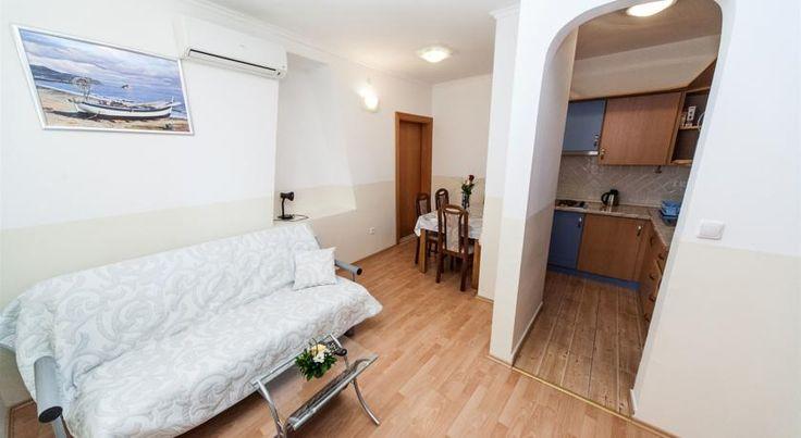 Booking.com: Apartment Carmen , Crikvenica, Chorvátsko . Rezervujte si svoj hotel teraz!