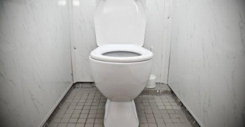 Ποιος είναι ο πιο υγιεινός τρόπος να κάθεστε στις δημόσιες τουαλέτες (βίντεο): http://biologikaorganikaproionta.com/health/246655/