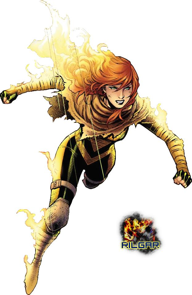 Hope Summers 2 by Shadzx2.deviantart.com on @deviantART