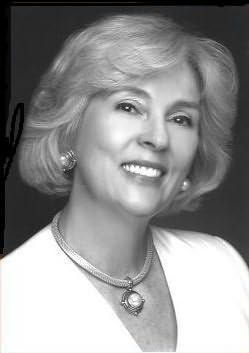 Sandra Hill, author of the Viking series