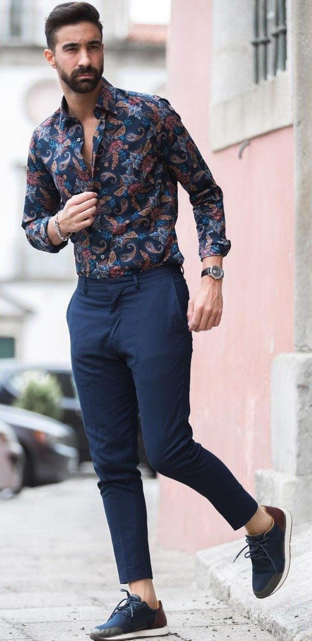 12 Best Hawaiian Shirt For Men This Summer Men Fashion Casual Shirts Formal Men Outfit Mens Casual Outfits [ 1316 x 641 Pixel ]