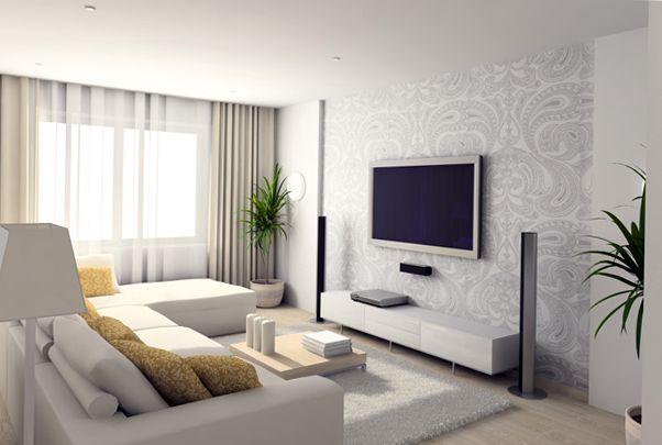 гостиная дизайн хрущевка - Поиск в Google