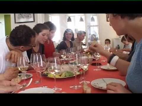 ▶ Le repas gastronomique des Français - YouTube