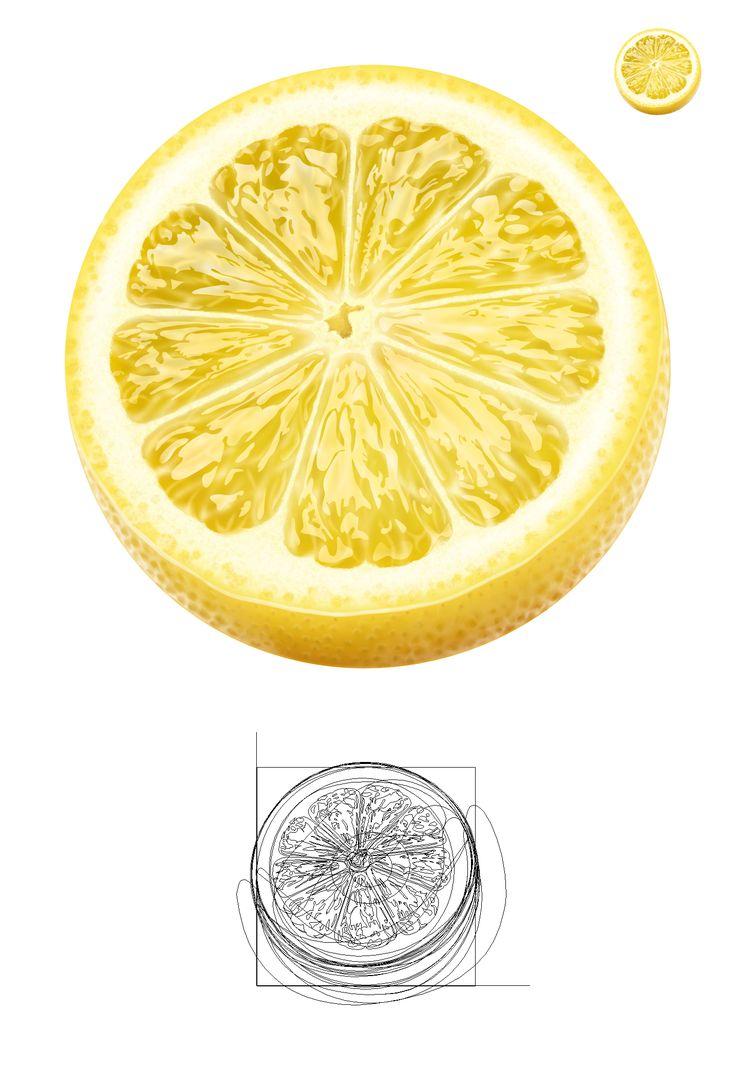 Best Lemons Images On Pinterest Lemon Fruit And Anthropology - Cool fruit inspired bathroom sinks lemon by cenk kara