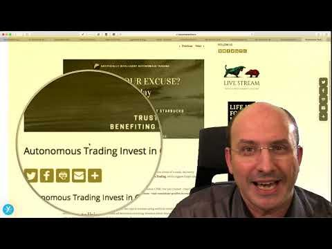 Unbelievable! Wall Street Best Advisor Forecast GoDaddy Better than Investing in SnapChat is Here! - stock market LIVE TV